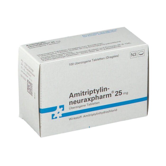 Amitriptylin Neuraxpharm