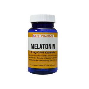 Ohne Rezept Melatonin 3mg bestellen - Rezeptfrei 24