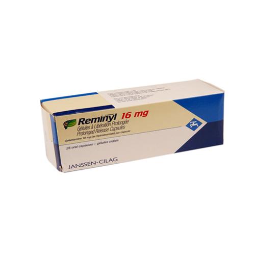 Reminyl 16 mg 28 Tabletten - Rezeptfrei 24