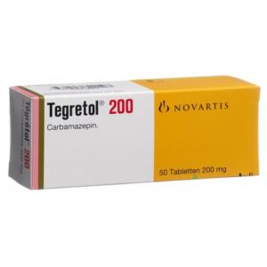 Tegretol 100 mg 90 Stück von Novartis - Rezeptfrei 24